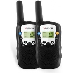 Walkie Talkie VORDON T-388