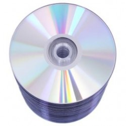 DVD+R Esperanza 16x 4,7GB (Spindle-100) OEM