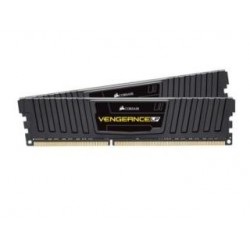 Pamięć DDR3 Corsair Vengeance LP 16GB (2x8GB) 1600MHz CL9 1,5v