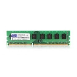 Pamięć DDR3 GOODRAM 8GB 1600MHz PC3-12800 CL11 1,35V Low Voltage