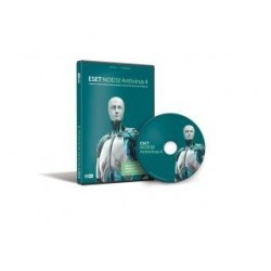 ESET NOD32 Antivirus BE Client 10 user,12 m-cy, BOX