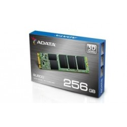 Dysk SSD ADATA Ultimate SU800 256GB M.2 (560/520 MB/s) 2280 3D TLC
