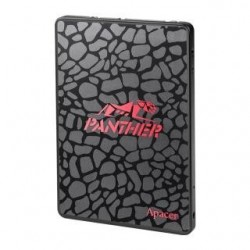 "Dysk SSD Apacer AS350 Panther 256GB SATA3 2,5"" (560/540 MB/s) 7mm, TLC"