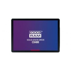 "Dysk SSD GOODRAM CX400 256GB SATA III 2,5"" (550/490) 7mm"