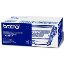 Toner Brother TN-2110 Black, 1500 str.