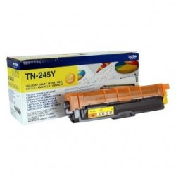 Toner Brother TN-245Y yellow