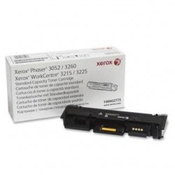 Toner Xerox WorkCentre 3215/3225 Black