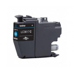 Tusz Brother LC3617C Cyan
