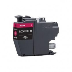 Tusz Brother LC-3619XLM magenta