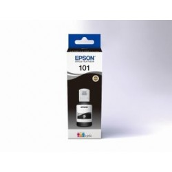Atrament czarny w butelce 127ml do Epson L6190/L6170/L6160/L4160/L4150