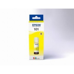 Atrament yellow w butelce 70ml do Epson L6190/L6170/L6160/L4160/L4150