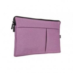 "Etui do notebooka e5 Slim 17"" (purple)"