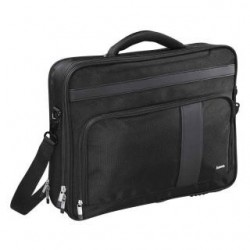 "Torba do notebooka Hama Dublin Life 15,6"" czarna"