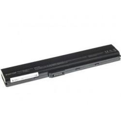 Bateria Green Cell do Asus A32-K52 6 cell 11,1V