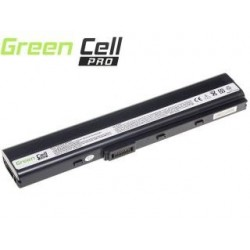 Bateria Green Cell PRO do Asus A32-K52 6 cell 11,1V