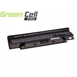 Bateria Green Cell PRO do Dell N3010 N4010 N5010 13R 14R 15R 6 cell 11,1V