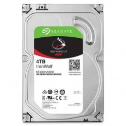 Dysk SEAGATE IronWolf™ 4TB ST4000VN008 5900 64MB SATA III NAS