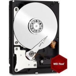 "Dysk WD WD100EFAX 10TB WD Red 256MB 3.5"" SATA III - NAS"