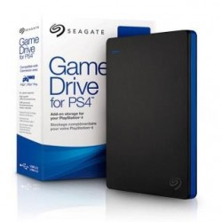 Dysk SEAGATE Game Drive for PlayStation 4 STGD2000400 2TB