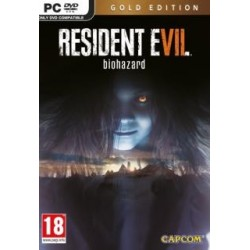 Resident Evil 7: Biohazard Gold Edition (PC)