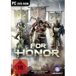 FOR HONOR POL (PC)
