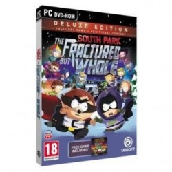 South Park: The Fractured But Whole Deluxe (PC)