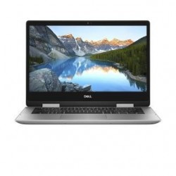 "Notebook Dell Inspiron 5482 14"" FHD touch/i5-8265U/8GB/SSD256GB/MX130-2GB/10PR Silver"