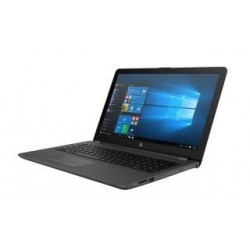 "Notebook HP 250 G6 15,6""HD/N5000/4GB/SSD128GB/UHD605/W10 Dark Ash Silver"