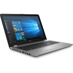 "Notebook HP 250 G6 15,6""HD/i5-7200U/8GB/1TB/iHD620/W10 Asteroid Silver"