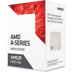 Procesor AMD A12-9800E BOX 28nm 2x1MB 3,1GHz AM4