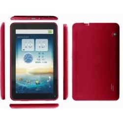 Tablet Overmax Livecore 7031 Red