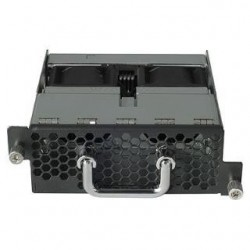 Moduł HPE X711 Front (Port Side) to Back (Power Side) Airflow High Volume Fan Tray (JG552A)
