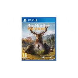 theHUNTER Call of the Wild (PS4)