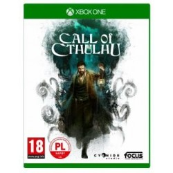 Call of Cthulu (XBOX ONE)