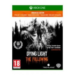 Dying Light Enhanced Edition (XBOX ONE)