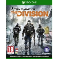 Tom Clancys THE DIVISION GREATEST HITS 1 PCSH (XBOX ONE)
