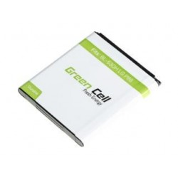 Bateria Green Cell do LG L9 P760 P769 P880 P880G 4X 1500mAh 3,7V