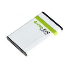 Bateria Green Cell do Nokia BL-5C 1000mAh 3,7V