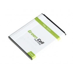 Bateria Green Cell do Samsung Galaxy SIII S3 2100mAh 3,7V