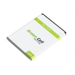 Bateria Green Cell do Samsung Galaxy Note N7000 i9220 2500mAh 3,7V