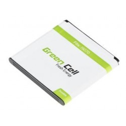 Bateria Green Cell do Samsung Galaxy S Advance i9070 1550mAh 3,7V
