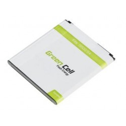 Bateria Green Cell do Samsung Galaxy S S4 2600mAh 3,7V