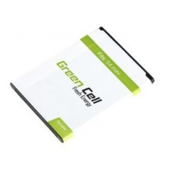Bateria Green Cell do Samsung Galaxy S4 Mini B500BE 1900mAh 3,7V