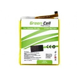 Bateria Green Cell do Huawei P9 Lite 2900mAh 3,7V