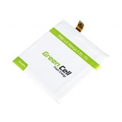Bateria Green Cell do LG Nexus 5 BL-T9 2050mAh 3,8V