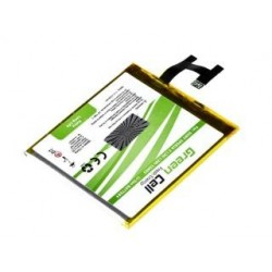 Bateria Green Cell do Sony Xperia Z C6602 L36H L36i 2330mAh 3.7V