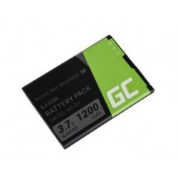 Bateria Green Cell do myPhone 1075 Halo 2 1200mAh 3.7V