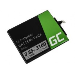 Bateria Green Cell do Xiaomi Mi 4A Redmi 4A 3100mAh 3.85V