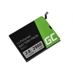 Bateria Green Cell do Xiaomi Mi 5 Mi5 Pro 2900mAh 3.8V