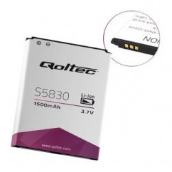 Bateria Qoltec do Samsung Galaxy Ace S5830, 1500mAh